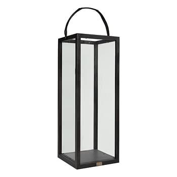FLOOR LANTERN Small black (HP)
