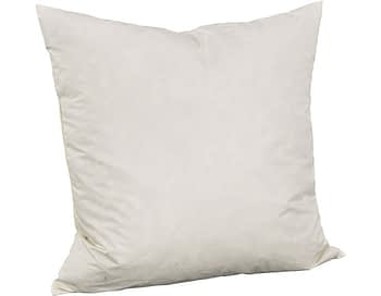 FEATHER CUSHION Inserts  50x50