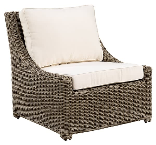 KEY LARGO Lounge Chair Vintage