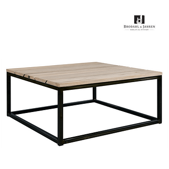 ANSON Coffeetable Square Instant Grey