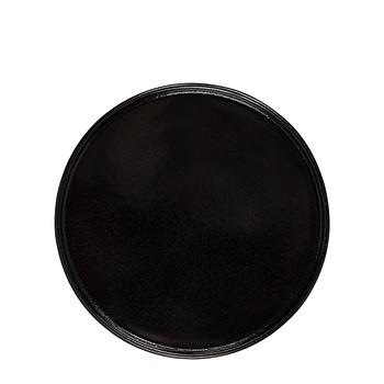 ZELDA under plate black